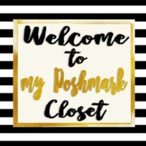 Welcome to my closet! Happy Shopping! 🛍